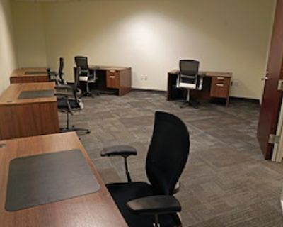 Private Office for 8 at Executive Workspace @ Spectrum