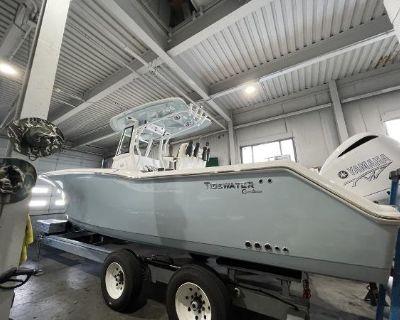 2021 Tidewater 280 CC Adventure