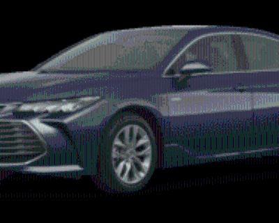 2019 Toyota Avalon Hybrid Limited