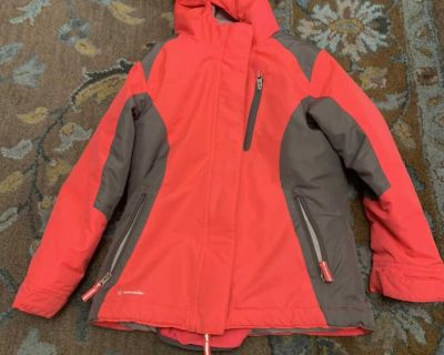 Champion Winter Jacket And Snow Pants