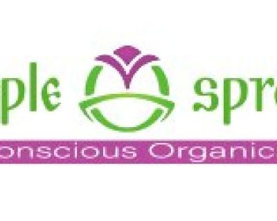 Purple Sprout Cafe and Juice Bar