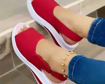 2021 women sandals