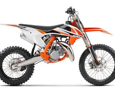 2022 KTM 85 SX 19/16 Motocross Off Road Paso Robles, CA
