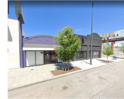 Excellent South Broadway Location with Parking