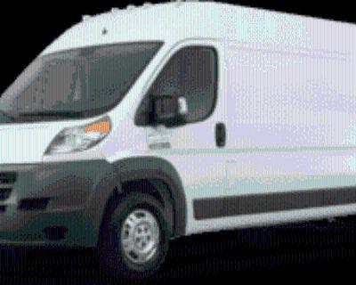 2017 Ram ProMaster Cargo Van 2500