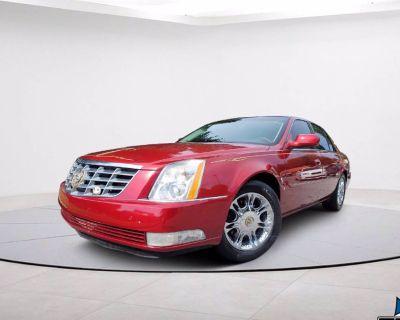 2008 Cadillac DTS 1SC