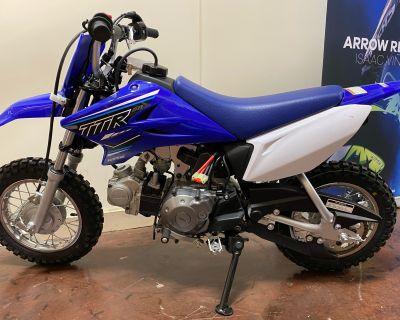 2021 Yamaha TT-R50E Motorcycle Off Road Statesville, NC