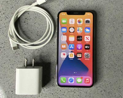 Apple iPhone X 64gb Unlocked Space Gray