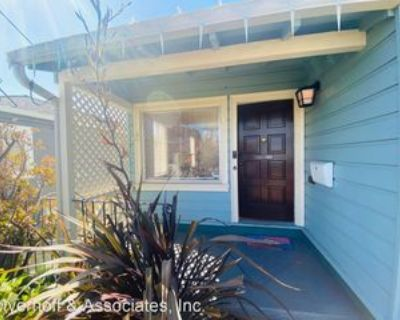 3121 Maple Ave, Oakland, CA 94602 2 Bedroom Apartment