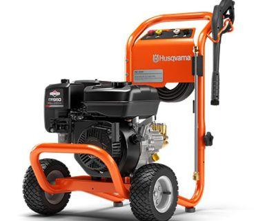 2020 Husqvarna Power Equipment HB32 - 3200 PSI Pressure Washers Warrenton, OR
