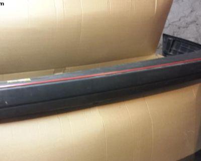 NOS 85 to 92 MK2 Bumper Cover 165 807 417B