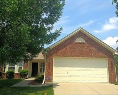10136 Honeywell Ln, Indianapolis, IN 46236 3 Bedroom House