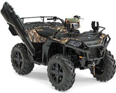 2017 Polaris Sportsman XP 1000 Hunter Edition ATV Utility Norfolk, VA