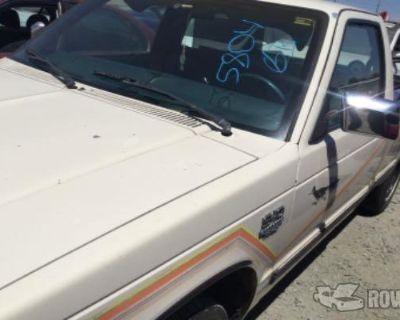 1982 Chevrolet S10