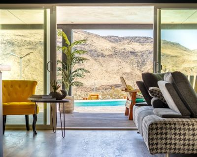 Wind Hill - Top stay in Joshua Tree - Yucca Valley