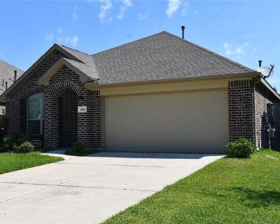 4114 Trenton Arbor Lane, Porter, TX 77365