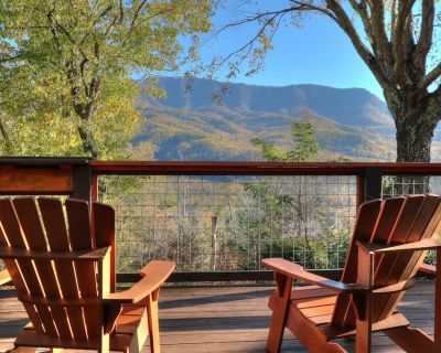 Amazing and Majestic Views of the Great Smoky Mountains National Park! - Gatlinburg