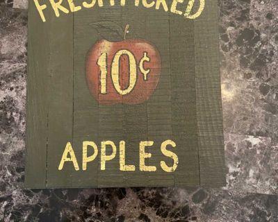 Apples Artwork