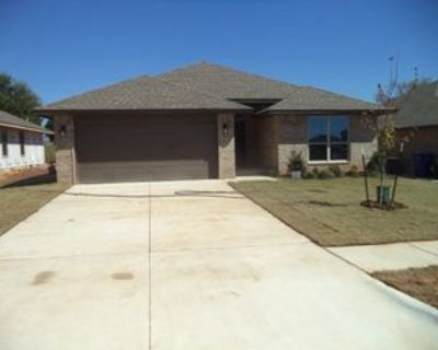 4203 Eagle Cliff Drive, Norman, OK 73072 3 Bedroom House