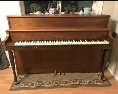 Free Piano