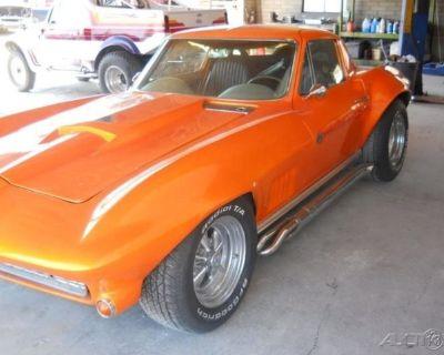 1967 Chevrolet Corvette Stingray Fastback