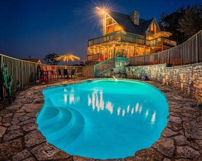 Cielo Vista - 5 Bedroom | Pool + Hot Tub + River Access - Ingram