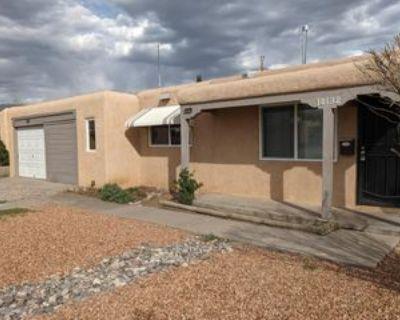 10132 Propps St Ne #1, Albuquerque, NM 87112 3 Bedroom Apartment