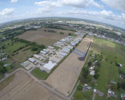 +/- 0.5 Acres for Sale in Shenandoah Park- Industrial