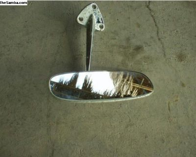 1965-1967 Rear View Mirror