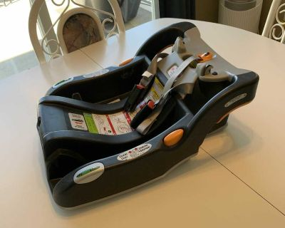 Chico Keyfit 30 Car Seat BASE ONLY
