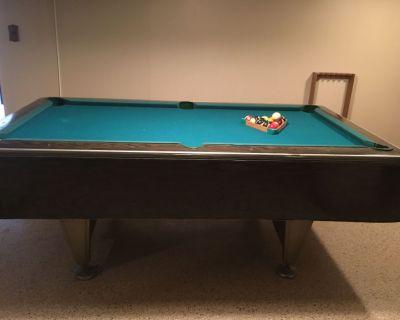 Kincaid Pool Table