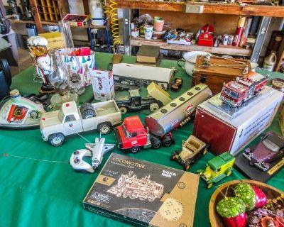 Estate Sale in Hughson by Treasures to Find
