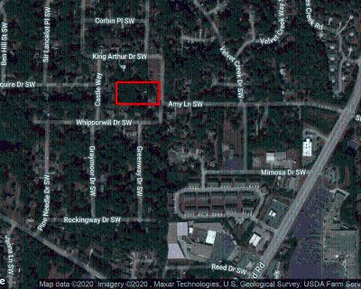 Amy Ln Land for Sale