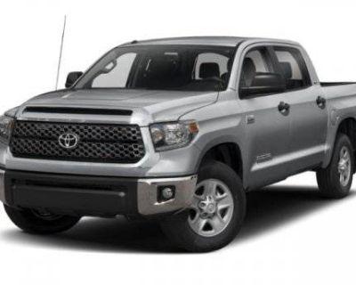 2021 Toyota Tundra SR5 CrewMax 5.5' Bed 5.7L
