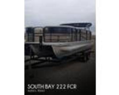 22 foot South Bay 222 FCR