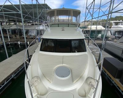 2006 Silverton 35 Motor Yacht