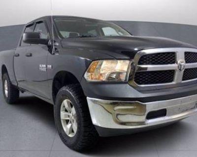 2015 Ram 1500 Tradesman