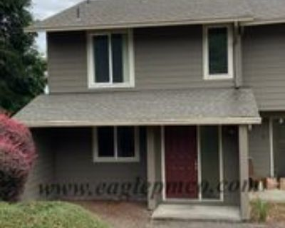 12444 Se 60th Ct #A, Milwaukie, OR 97222 2 Bedroom Apartment