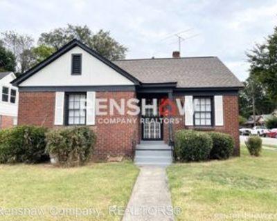 1674 Netherwood Ave, Memphis, TN 38106 3 Bedroom House