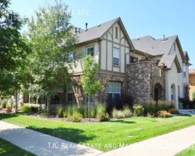9042 E 24th Pl #102, Denver, CO 80238 3 Bedroom Apartment