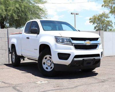 2016 Chevrolet Colorado Work Truck Truck