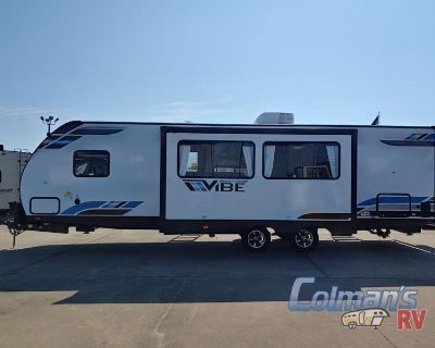 2021 Forest River Rv Vibe 26BH