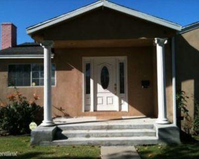 1145 S Granada Ave, Alhambra, CA 91801 3 Bedroom Apartment