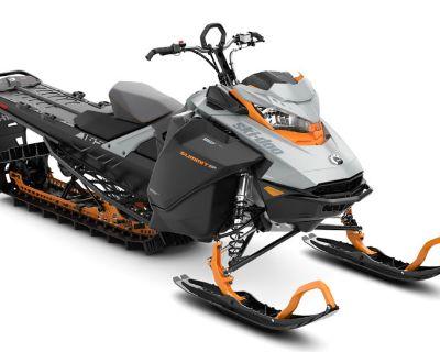 2022 Ski-Doo Summit SP 165 850 E-TEC ES PowderMax Light 3.0 w/ FlexEdge Snowmobile Mountain Toronto, SD