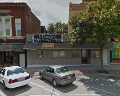 Weekly Latin & Ballroom dance Lessons in Belvidere