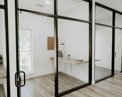 Upscale Private Office on the 400 Corridor, Atlanta, GA