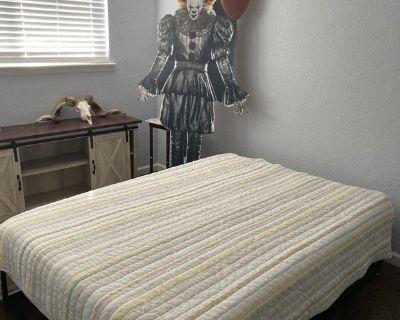 Watauga room rental