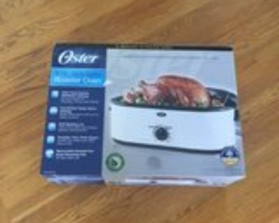 Roaster Oven - New in Box