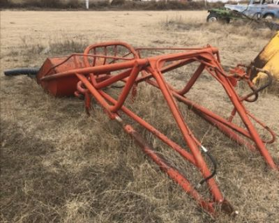 Ford Tractor Scoop