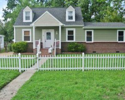 1022 Quail St #1, Norfolk, VA 23513 3 Bedroom Apartment